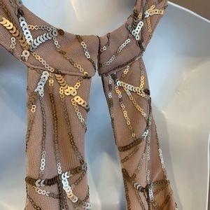 SORELLA VITA Dresses - Sorella Vita 9060 size 12 rose gold.  Shop sample
